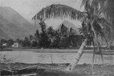 Plage de Viatapiha, Tahiti (1919)