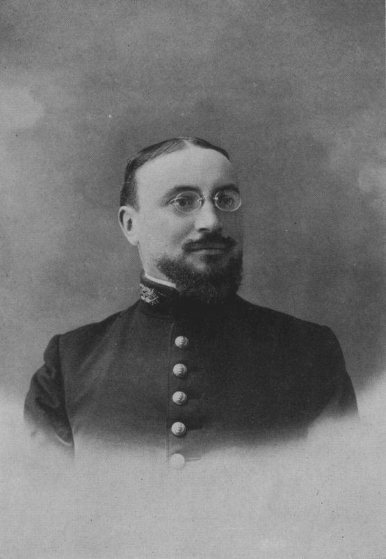 Gouverneur L'Hermier des Plantes (1919)