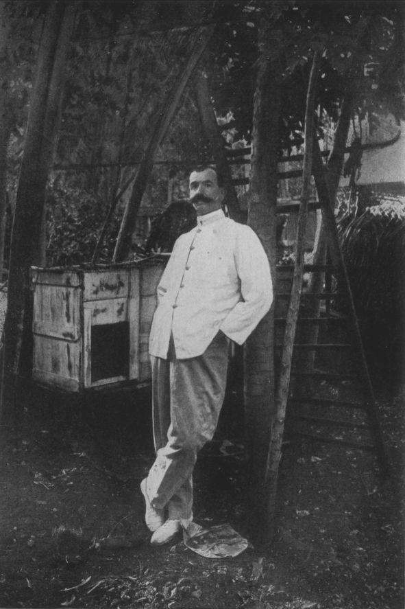 Commissaire André Baudat (1919)