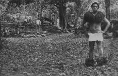 Place des sacrifices à Atuona (1919)