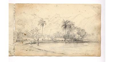 Afareaitu (1834)