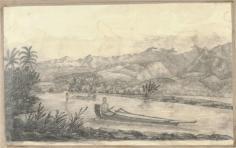 Baie de Matavai (1822)