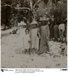 Enfants de Tahiti (1905)