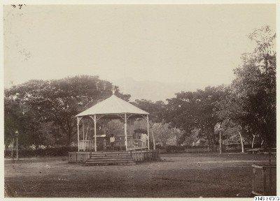 Kiosque à musique (1886)