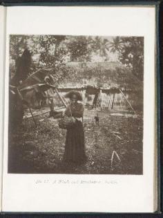 Sorcière et prophétesse (1880)