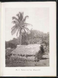 Maison à Papeari (1880)