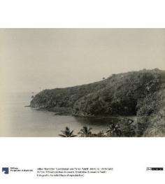 Côte du Tahara'a (1896)