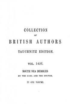 South sea bubbles (1874)