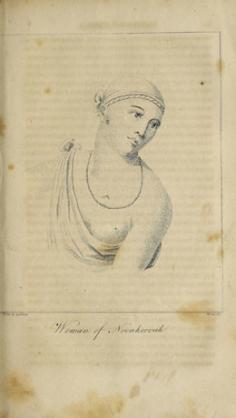 Femme de Nooaheevah (1815)