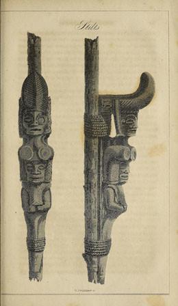 Échasses (1815)