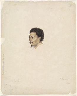 Oteah (1802)