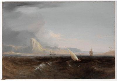Tahiti 1840