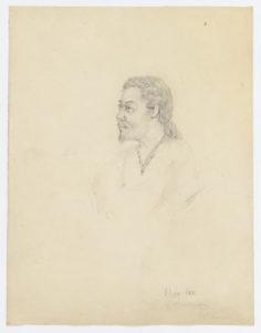 Poie.tee, frère de Pomare (1802)