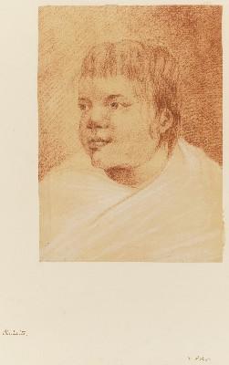 Natif de Tahiti (1768-1775)
