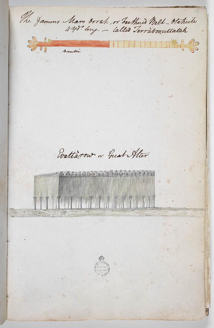 Maro ura (1791-1793)