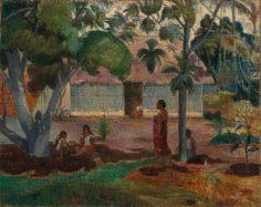 Le grand arbre (1891)