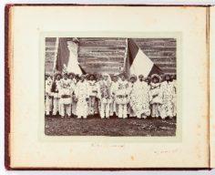 Costumes anciens (1887)