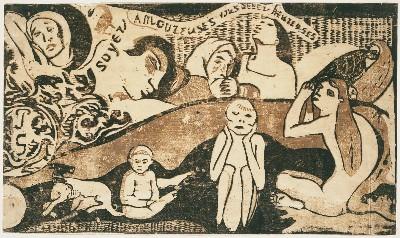 Soyez amoureuses, vous serez heureuses (1898)