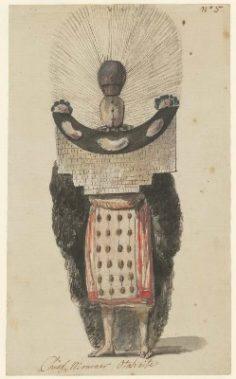 Chef des deuilleurs (1785)