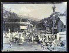 Rues de Papeete (1948)