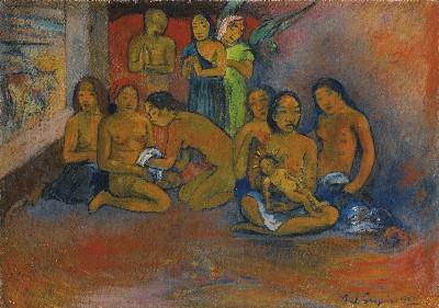 Nativité (1902)