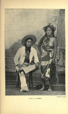 Love in Tahiti (1906)