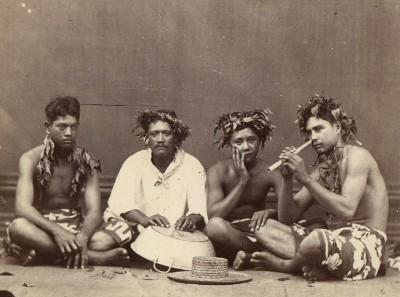 Joueur de vivo (1879)