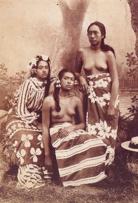 Nus tahitiens (1889)