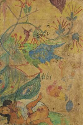 L'ibis bleu (1892)