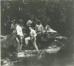 Victor Segalen à Tahiti (1903)