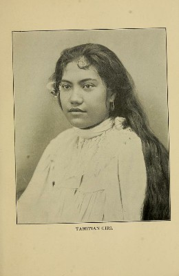 Fille de Tahiti (1921)