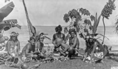 Habitants de Vairao (1922)