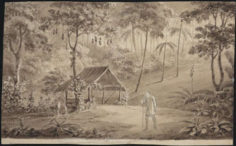 Vue de Tahiti (1802)