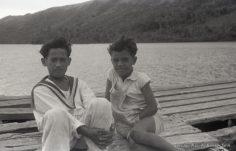 Jeunes garçons de Bora Bora (1936)