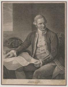 James Cook (1788)