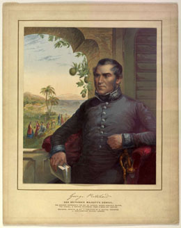 George Pritchard (1845)