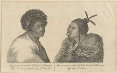 La manière de défier son ennemi (1780)