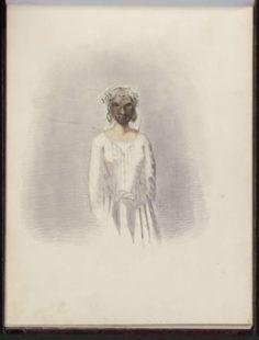 Femme de Papara (1847)