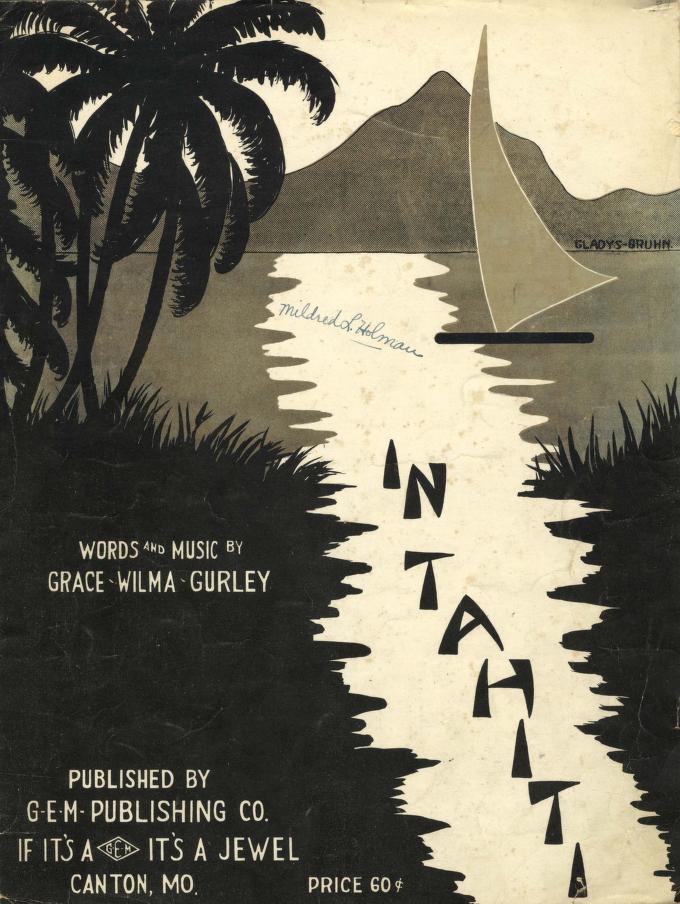 In Tahiti (1922)