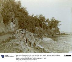 Nord de Tahiti – Photographie de Arthur Baessler (1896-1898)