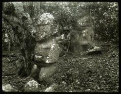 Deux Ti'i de Raivavae (1921-1923)