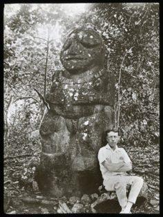 Tiki de Raivavae – Katherine Routledge (1921-1923)