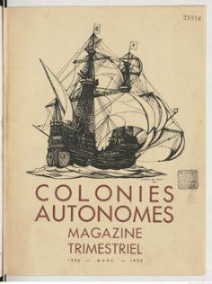 Pirogues tahitiennes – Autrefois et aujourd'hui (1936)