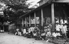 Marché de Papeete (1900)
