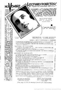 Le tour du monde en cargo (4ème étape) – Le paradis de Tahiti (1927)