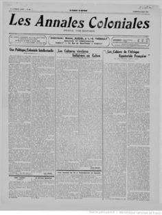 Départ du 9ème contingent tahitien (1917)