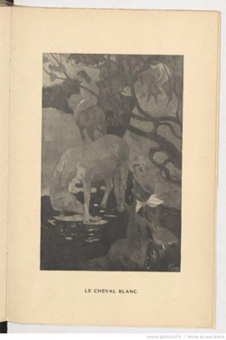 Paul Gauguin par Charles Morice (1920)