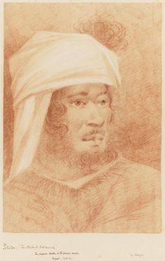 Patatow, l'amiral de Tahiti – William Hodges
