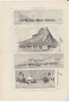 Annexion des îles Sous-le-Vent (1888)