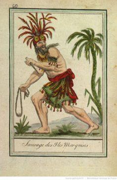 Illustrations de Encyclopédie des voyages, contenant l'abrégé historique des moeurs, usages, habitudes domestiques, religions, fêtes… (1796)